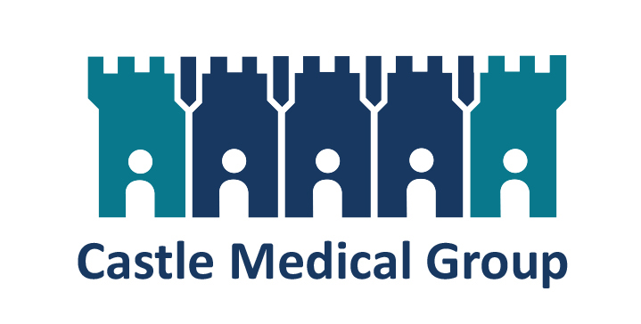 Castle Medical Group Logo